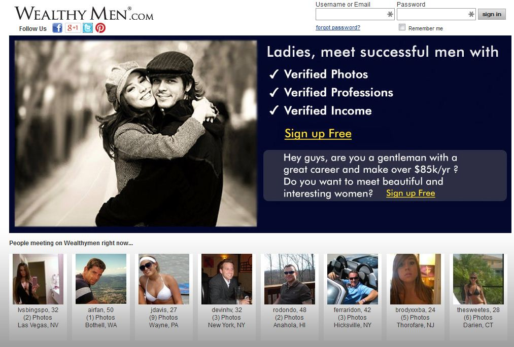 The best free married dating sites