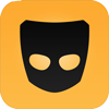 Grindr Dating App Icon
