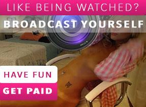 Broadcast Yourself Live