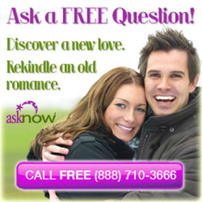 Ask a Love Question