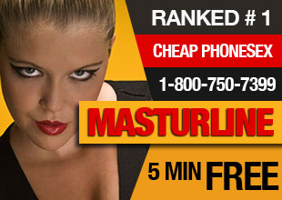 Cheap phone sex 10 min