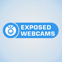 Exposed Webcams Logo
