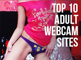 AffairHub's Top Adult Webcam Sites List