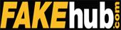 FakeHub Porn Logo